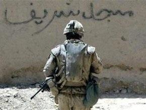 Власти Афганистана заявляют, что войска НАТО убили 14 мирных жителей