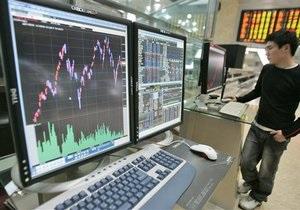 Индекс российской биржи РТС обновил максимум года