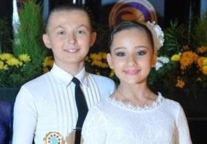 В ДТП в Донецкой области погиб 13-летний украинский чемпион мира по бальным танцам