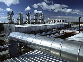 Россия, Иран и Катар создают газовую ОПЕК