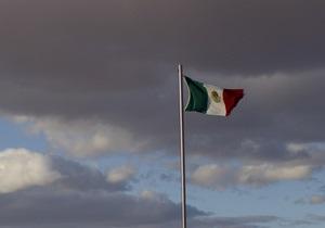 В Мексике арест главаря наркокартеля спровоцировал беспорядки