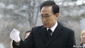 Cеул: смена руководства в КНДР - шанс улучшить отношения