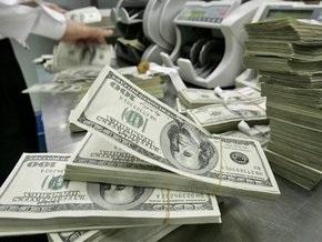 Торги на межбанке проходят в диапазоне 8,14-8,22 гривны за доллар