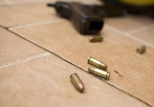 В Киеве вооруженный преступник ограбил отделение банка