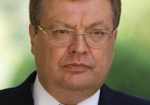 Грищенко обсудил с коллегами из ЕС и США вопросы обеспечения безопасности украинцев в Ливии