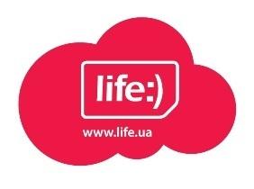 Рост сети life:) за первый квартал 2012 года