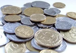 Украина осуществила рекордное в 2011 году погашение облигаций внутреннего госзайма