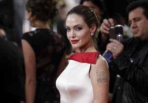 Анджелина Джоли – здоровье – Корреспондент - Анджелина Джоли вводит моду на превентивную трансплантологию