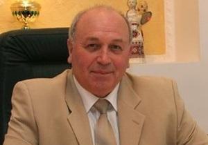 Правозащитники заявляют, что криворожский ректор был подвергнут пыткам в СИЗО