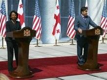 Райс: США готовы участвовать в миротворческом процессе в Абхазии