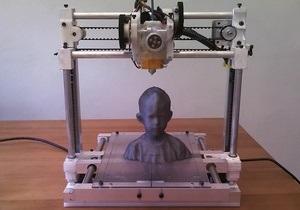 На рынке 3D-принтеров надувается пузырь
