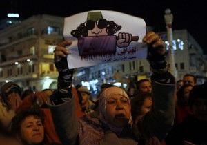 В Ливии создан специальный фонд для финансирования оппозиции