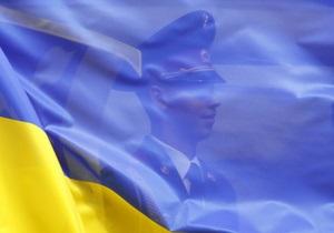 Сегодня стартуют мероприятия по случаю девятнадцатой годовщины Независимости Украины