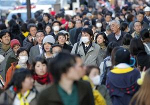Власти Японии решили эвакуировать три тысячи человек, проживающих возле аварийной АЭС