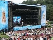 Концерт к 1020-летию Крещения Руси на Майдане под угрозой срыва