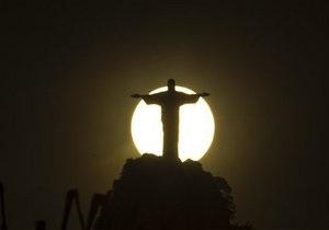 Мой город. Рио-де-Жанейро