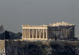 МВФ одобрил выделение Греции 30 млрд евро