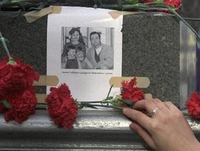 Столичные власти объявили конкурс на лучший проект мемориала Гонгадзе