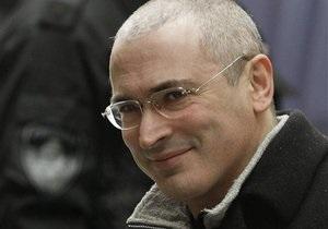 Ходорковский: Путин назначил меня своим личным врагом