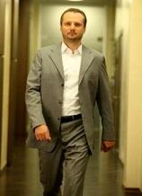 Кандидат в президенты Рябоконь инициирует создание Общественного совета