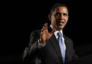 Рейтинг Обамы впервые после убийства бин Ладена достиг 50%