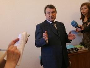 Ющенко ветировал закон об Артеке из-за  коррупционной составляющей