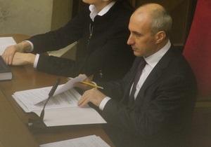 Игорь Соркин - Рада - глава НБУ - В ПР уверены, что смогут утвердить кандидатуру Соркина, оппозиция не будет голосовать