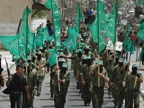 ХАМАС не признает легитимность правительства, сформированного  Аббасом