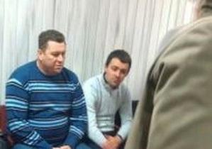 Убийство студента в киевском РОВД: Одного из милиционеров амнистировали