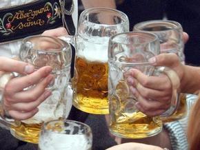 В феврале выпуск пива в Украине увеличился на 17,9%