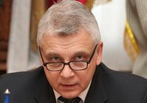 Иващенко по рекомендации Минздрава в камеру принесли ортопедическую кровать