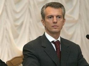 Хорошковский: Создана преступная группа, включая руководство Кабмина