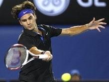Australian Open: Федерер вышел на Джоковича