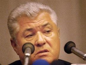 Президент Молдовы выматерился в парламенте