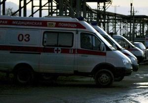 ДТП в России: столкнулись два автомобиля с украинцами, есть жертвы