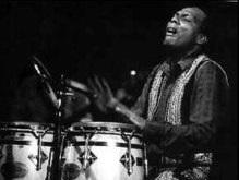 Умер знаменитый кубинский барабанщик Тата Гуинес