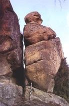 Шешоры открыли для посетителей 8-е чудо света - скульптуру богини Лады возрастом 40 тыс. лет