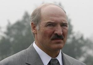 Лукашенко считает оппозиционеров врагами народа