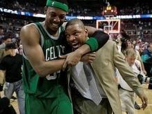 NBA: Бостон выходит в большой финал