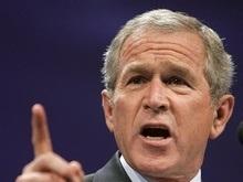 Буш расширяет санкции против Сирии