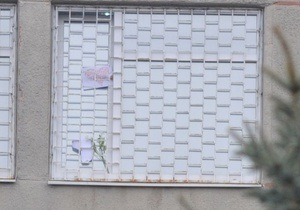 Тимошенко открутили ручки на окнах - защитник