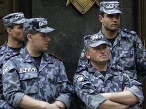 МВД усилит охрану Апелляционного суда