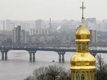 50% киевлян считают, что город развивается в неправильном направлении