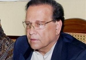 СМИ: Губернатор Пенджаба погиб от рук своих охранников