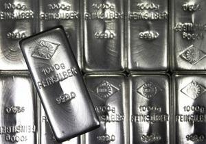 Ъ: Украинцы резко увеличили покупку серебра