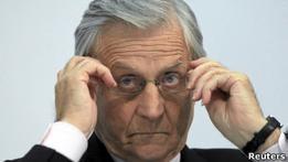 Глава ЕЦБ: помощь Китая еврозоне - это нормально