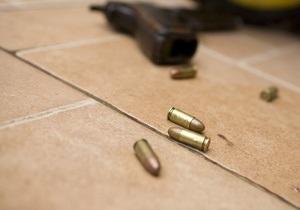 Американец случайно застрелил своего сына, укладывая оружие в машину