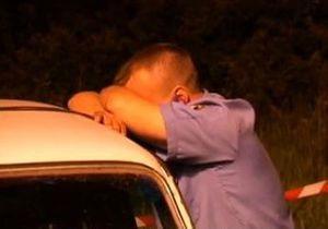 В Луганской области гаишник во время перестрелки убил водителя