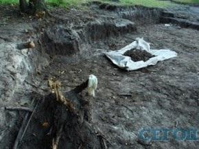 Журналисты нашли настоящее место захоронения головы Гонгадзе