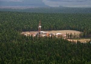 Кабмин ведет переговоры о приобретении технологий по добыче сланцевого газа
